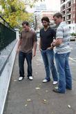 Nfl Stars Visit Abbey Road Studios London