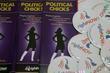 Political Chicks Pamphlet