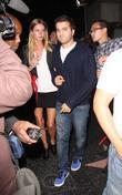Nicky Hilton and Boyfriend David Katzenberg