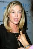 Kathy Hilton celebrates Nicky Hilton's birthday at Pure...