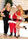 Nicola Mclean and Michelle Mone