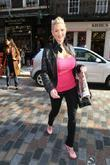Glamour Model Nicola Mclean
