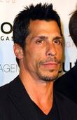 Danny Wood of New Kids On The Block...