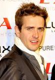 Joey McIntyre of New Kids On The Block...