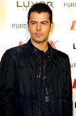 Jordan Knight of New Kids On The Block...