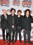 The Cure and Tim Burton
