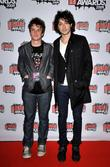 Alex Zane and Guest The 2009 Shockwaves NME...