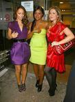Sugababes, Amelle Berrabah and Keisha Buchanan