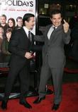 Freddy Rodriguez and John Leguizamo