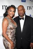 Vivica A Fox and Noel Hankin