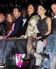 Kimora Lee Simmons and Bethany Frankel