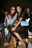 Patricia Field and Solange Knowles