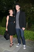 Kristin Chenoweth and Charlie Macdowell