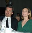 Josh Brolin and Diane Lane