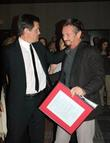 Josh Brolin and Sean Penn