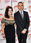 Rowan Atkinson and Jodie Prenger