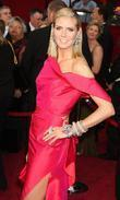 Heidi Klum, Academy Of Motion Pictures And Sciences and Academy Awards