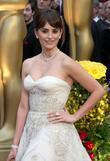 Penelope Cruz, Academy Of Motion Pictures And Sciences