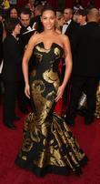 Beyonce Knowles and Academy Of Motion Pictures And Sciences