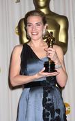 Kate Winslet, Academy Of Motion Pictures And Sciences, Academy Awards