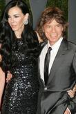 Mick Jagger, Vanity Fair, Academy Awards