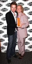 Ewan McGregor and Bruce Cohen The Outfest 2008...