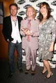 Ewan McGregor, Bruce Cohen and Kirsten Schaffer