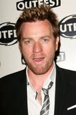 Ewan McGregor The Outfest 2008 Legacy Awards held...