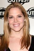 Mary McCormack The Outfest 2008 Legacy Awards held...