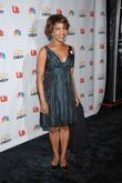 Alfre Woodard Premiere of the NBC show Own...