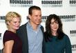 Martha Plimpton, Christian Hoff and Stockard Channing