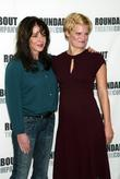 Stockard Channing and Martha Plimpton