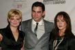 Martha Plimpton, Matthew Risch and Stockard Channing