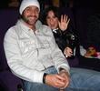 Achim Bornhak, Natalia Avelon Premiere Palermo Shooting at...