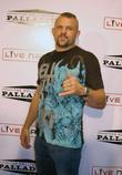 Chuck Liddell The Grand Re-Opening of the Hollywood...