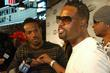 Shawn Wayans and Marlon Wayans The Grand Re-Opening...