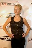 Yvonne Strahovski The Grand Re-Opening of the Hollywood...