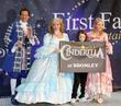 Steve Guttenberg, Helen Lederer and Laura Hamilton