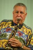 Nine-time Grammy Award-winner Paquito D'rivera Hosts A Master Class With The George Washington University Latin Band