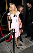 Paris Hilton and Her Bff Brittany Flickinger