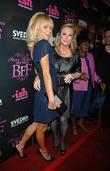 Paris Hilton and Kathy Hilton