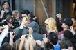 Paris Hilton and All Saints