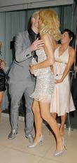 Paris Hilton and Her Best Friends