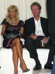 Paris Hilton, Nicky Hilton and Rick Hilton