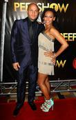 Mel B and Stephen Belafonte