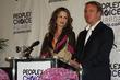 Jay Mohr and Paula Marshall