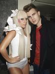 Lady Gaga and Muse