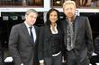 Christian Anderson, Antonella Meyer-W�lden, Boris Becker Paris Fashion...