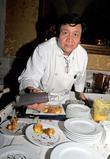 Chef Joseph Poon