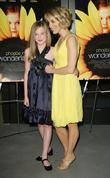 Felicity Huffman and Elle Fanning